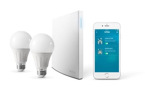 Wink Bright Essentials Starter Kit