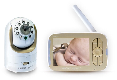 Infant Optix DXR-8 Baby Monitor